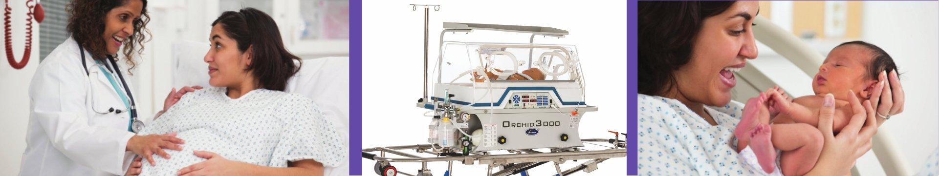 Infant Equipment Manufacturers