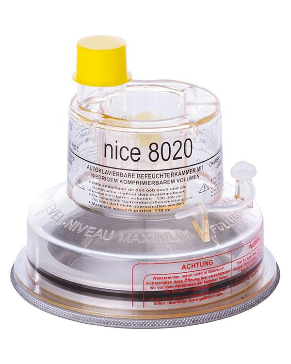 Neonatal-Humidifier-Chamber