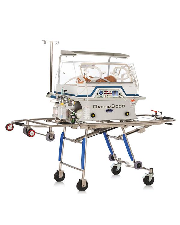 Transport incubator manufacturer