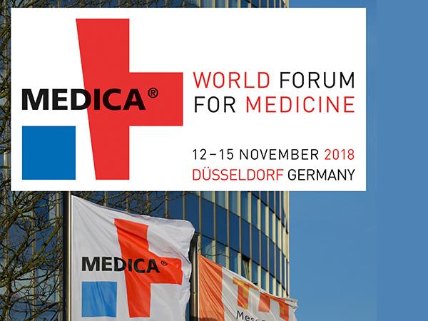 MEDICA 2018 | niceneotech