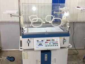 equipments used in nicu