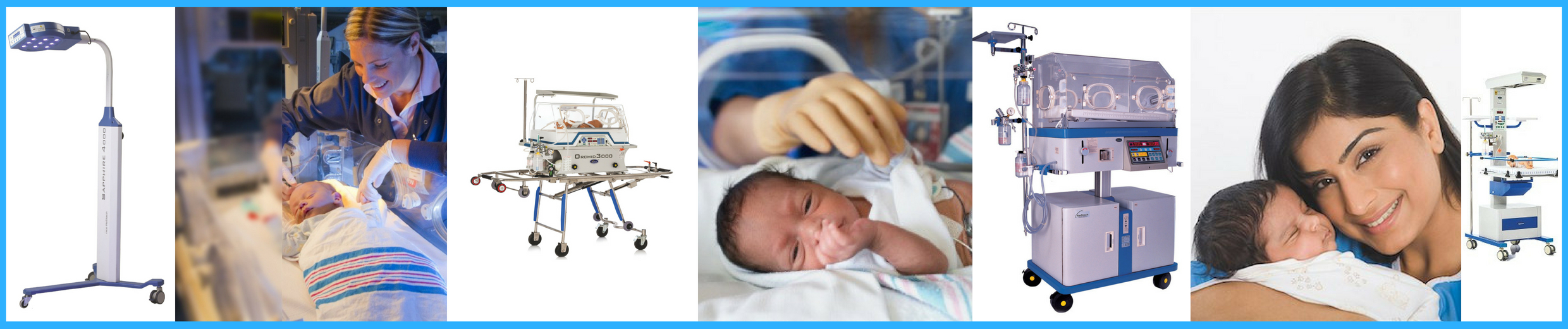 Neonatal Care Equipment
