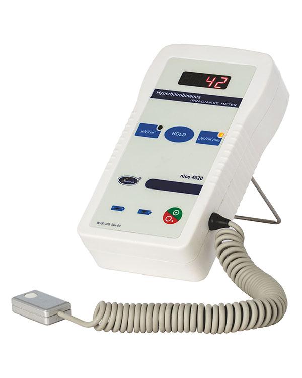 Phototherapy-Radiometer