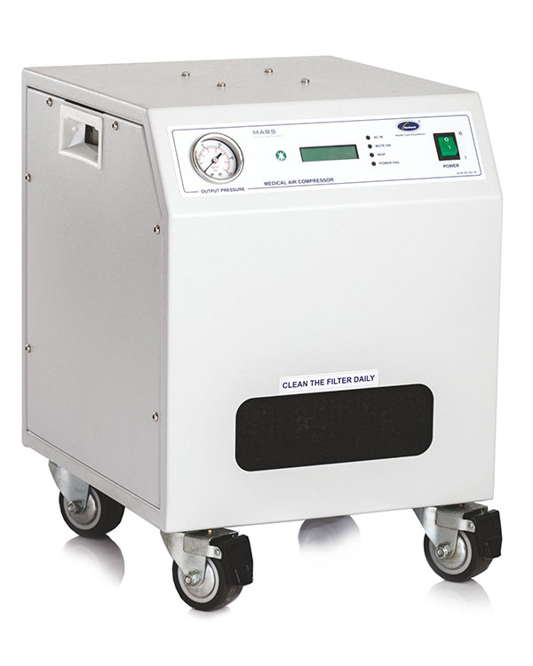 Medical-Air-Compressor