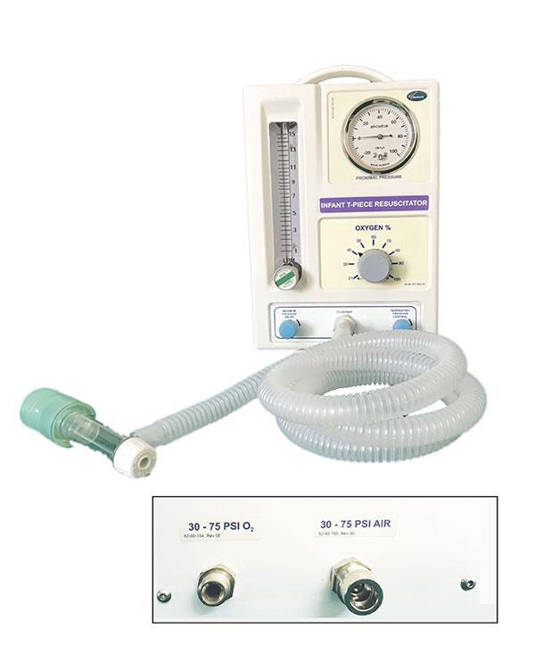 Resuscitation Warmer