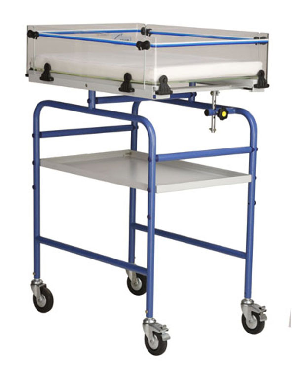Observation Trolley